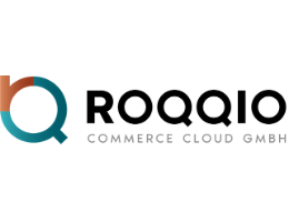 Logo ROQQIO Commerce Cloud GmbH