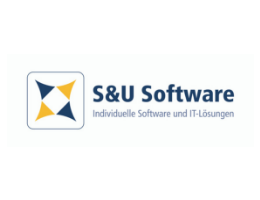 Logo S&U Software GmbH