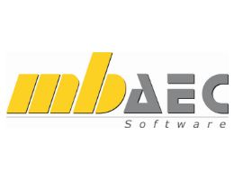 Logo mb AEC Software GmbH