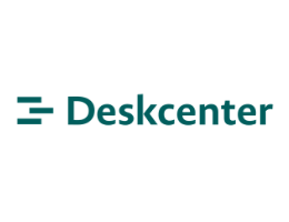 Logo DeskCenter Solutions AG