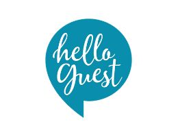 Logo HelloGuest Solutions GmbH