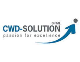 Logo CWD-Solution GmbH