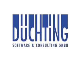 Logo Düchting Software & Consulting GmbH