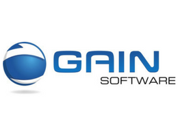 Logo GAIN Software GmbH
