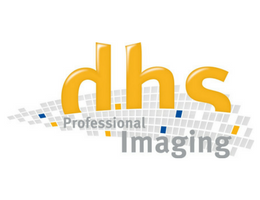 Logo dhs Dietermann & Heuser Solution GmbH