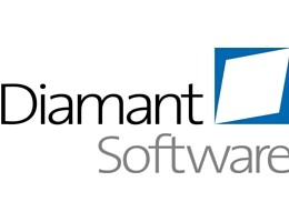 Logo Diamant Software GmbH