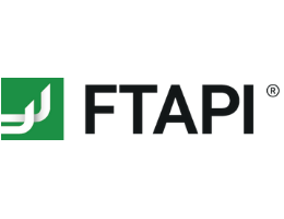 Logo FTAPI Software GmbH