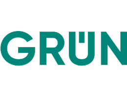 Logo GRÜN Software Group GmbH