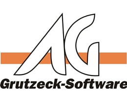 Logo Grutzeck-Software GmbH