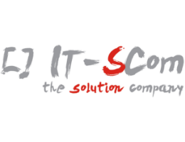 Logo IT-SCom GmbH