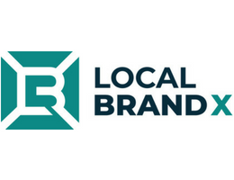 Logo Local Brand X GmbH