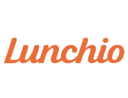 Logo Lunchio GmbH