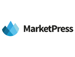 Logo MarketPress GmbH