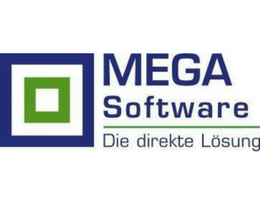 Logo MEGA Software GmbH
