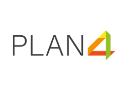 Logo PLAN4 Software GmbH
