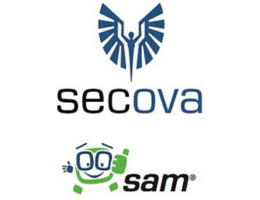 Logo secova GmbH & Co. KG