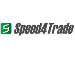 Logo Speed4Trade GmbH