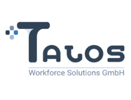 Logo TALOS Workforce Solutions GmbH