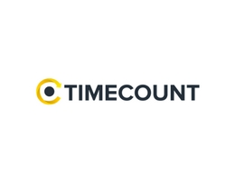 Logo timecount GmbH