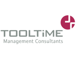 Logo Tooltime Management Consultants GmbH
