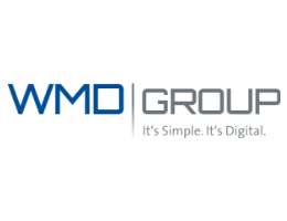 Logo WMD Group GmbH