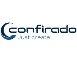 Logo confirado GmbH & Co. KG