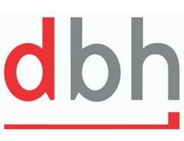 Logo dbh Logistics IT AG