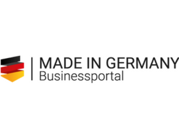 Logo Made in Germany GmbH
