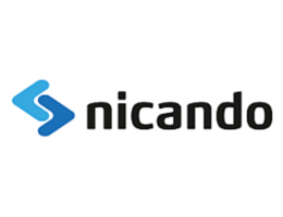 Logo Nicando Software GmbH