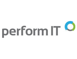 Logo perform IT GmbH