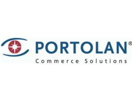 Logo Portolan Commerce Solutions GmbH
