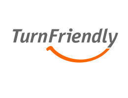 Logo TurnFriendly Software GmbH