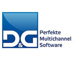 Logo D&G-Software GmbH
