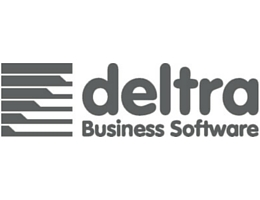 Logo deltra Business Software GmbH & Co. KG