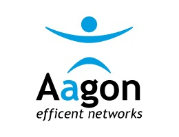 Logo Aagon Consulting GmbH