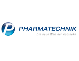 Logo PHARMATECHNIK GmbH & Co. KG