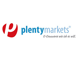 Logo plentymarkets GmbH