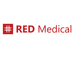 Logo RED Medical Systems GmbH