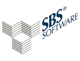 Logo SBS Software GmbH