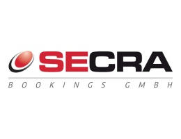 Logo SECRA Bookings GmbH