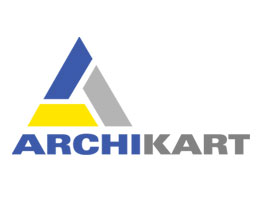 Logo ARCHIKART Software AG