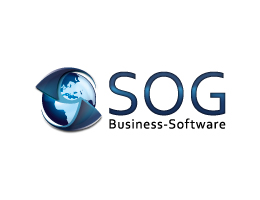 Logo SOG Business-Software GmbH