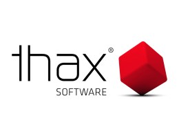 Logo Thax Software GmbH