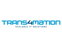 Logo Trans4mation IT GmbH