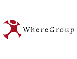 Logo WhereGroup GmbH & Co. KG