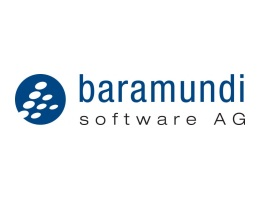 Logo baramundi software AG
