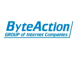 Logo ByteAction GmbH