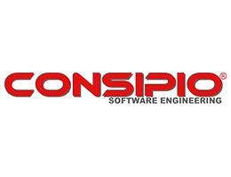 Logo Consipio Software Engineering GmbH