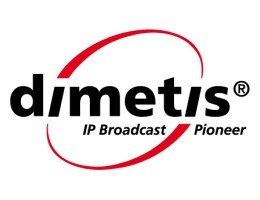 Logo Dimetis GmbH