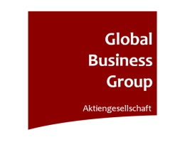 Logo Global Business Group AG
